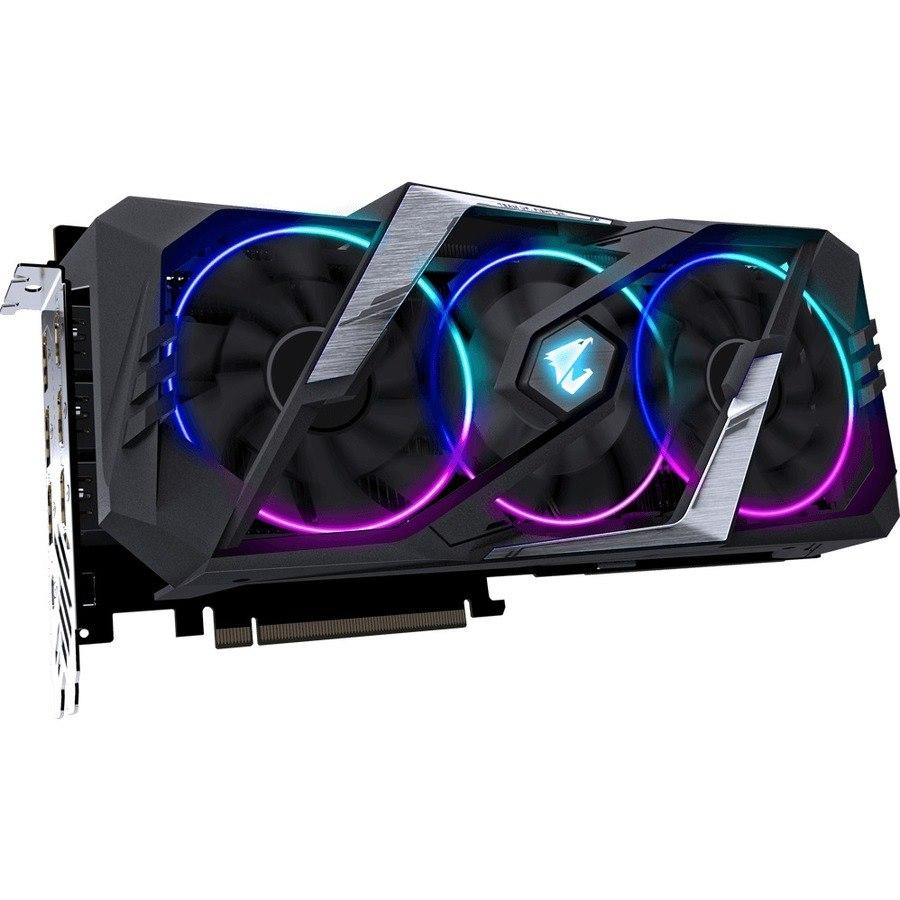 Aorus GV-N206SAORUS-8GC GeForce RTX 2060 SUPER Graphic Card - 8 GB GDDR6