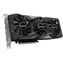 Aorus Ultra Durable VGA GV-N206SGAMING OC-8GD Radeon RTX 2060 SUPER Graphic Card - 8 GB GDDR6
