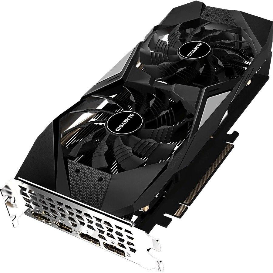Gigabyte Ultra Durable VGA GV-N206SWF2OC-8GD GeForce RTX 2060 SUPER Graphic Card - 8 GB GDDR6