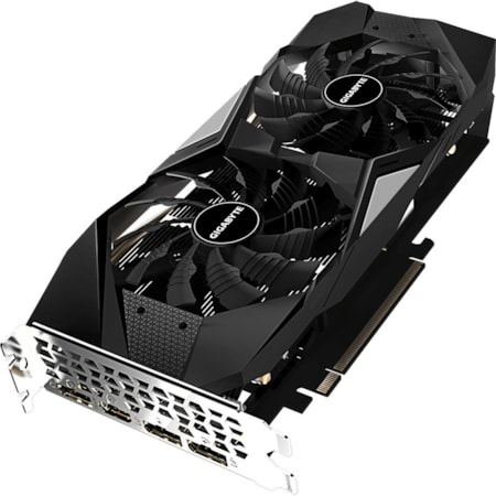 Gigabyte Ultra Durable VGA GV-N206SWF2OC-8GD GeForce RTX 2060 SUPER Graphic Card - 8 GB GDDR6