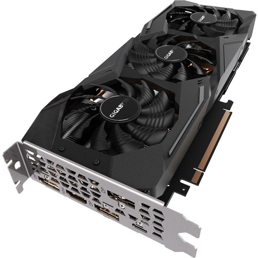 Gigabyte Ultra Durable VGA GV-N208TWF3-11GC GeForce RTX 2080 Ti Graphic Card - 11 GB GDDR6