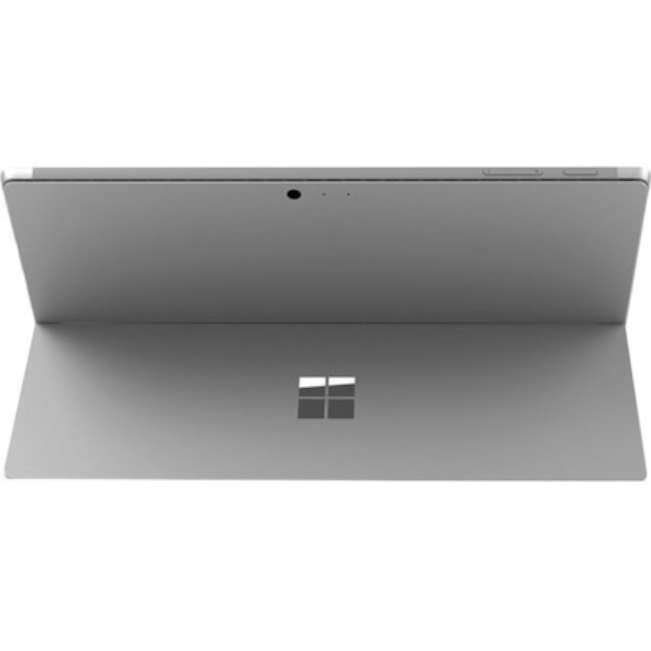 "Microsoft Surface Pro Tablet - 31.2 cm (12.3"") - 4 GB - Intel Core i5 (7th Gen) i5-7300U Dual-core (2 Core) 2.60 GHz - 128 GB SSD - Windows 10 Pro 64-bit - 2736 x 1824 - PixelSense - 4G - Silver, Black"