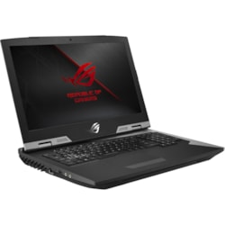 "Asus ROG Zephyrus S G703 GX701GXR-H6097T 43.9 cm (17.3"") Gaming Notebook - 1920 x 1080 - Core i9 i7-9750H - 32 GB RAM - 1 TB SSD"