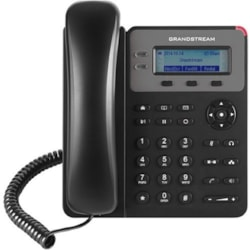 Grandstream GXP-1615 IP Phone - Wall Mountable
