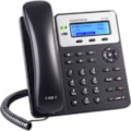 Grandstream GXP1620 IP Phone - Corded - Wall Mountable - Black