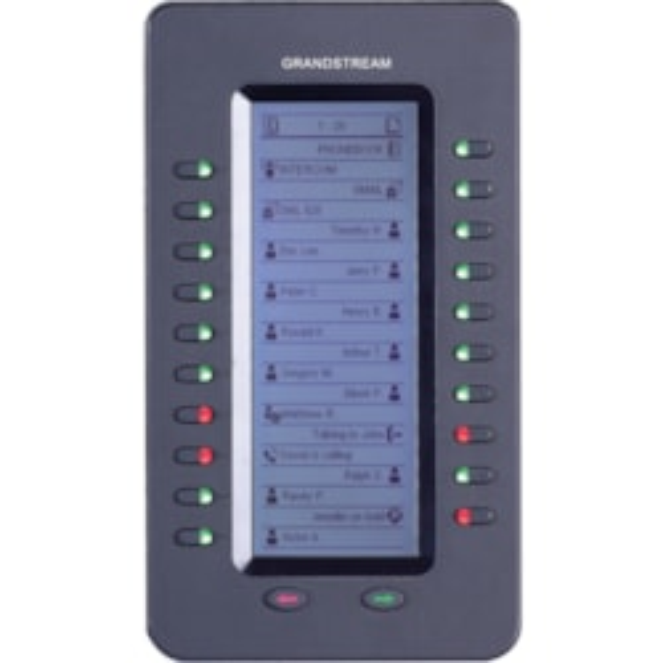 Grandstream GXP2200EXT Phone Expansion Module