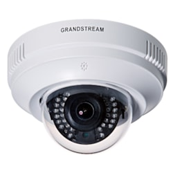 Grandstream GXV3611IR_HD 1 Megapixel Network Camera - Colour