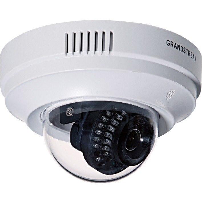 Grandstream GXV3611IR_HD 1 Megapixel Network Camera