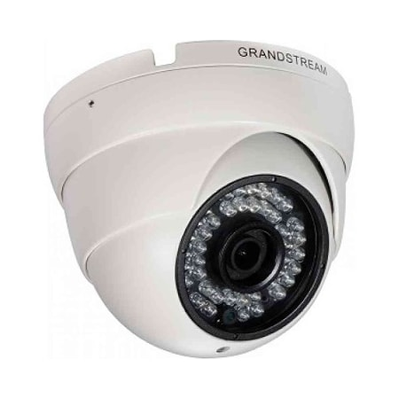 Grandstream GXV3610_FHD 3.1 Megapixel Network Camera - Dome