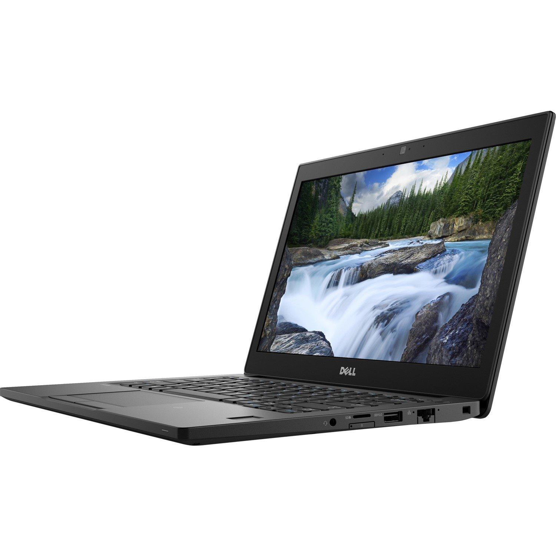 """Dell Latitude 7000 7290 31.8 cm (12.5"""") LCD Notebook - Intel Core i7 (8th Gen) i7-8650U - 8 GB DDR4 SDRAM - 256 GB SSD - Windows 10 Pro 64-bit (English) - 1366 x 768"""