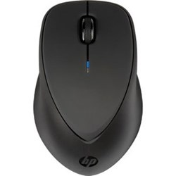 HP X4000b Mouse - Wireless