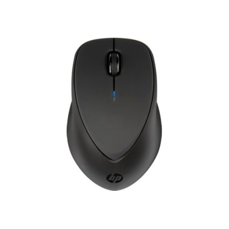 HP X4000b Mouse - Bluetooth - 1 Pack