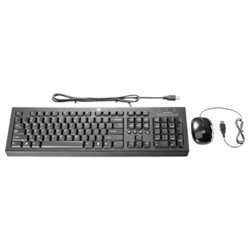 HP Keyboard & Mouse
