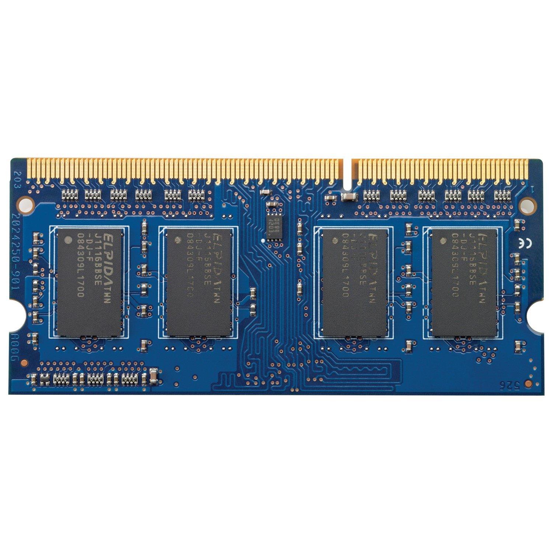 HP RAM Module - 4 GB - DDR3 SDRAM
