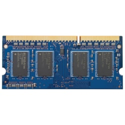 HP RAM Module for Notebook - 8 GB DDR3 SDRAM - 1.35 V
