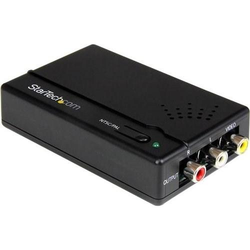 StarTech.com Signal Converter - TAA Compliant