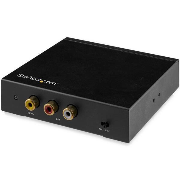 StarTech.com Signal Converter