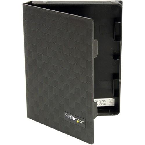 StarTech.com HDDCASE25BK Hard Disk Case