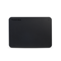 "Toshiba Canvio Basics 2 TB Hard Drive - 2.5"" Drive - External - Portable - Black"