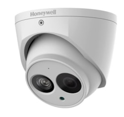 Honeywell Performance HEW4PRW3 4 Megapixel Network Camera - Colour