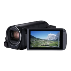 "Canon Legria HF R806 Digital Camcorder - 7.6 cm (3"") - Touchscreen LCD - HD CMOS - Full HD - Black"