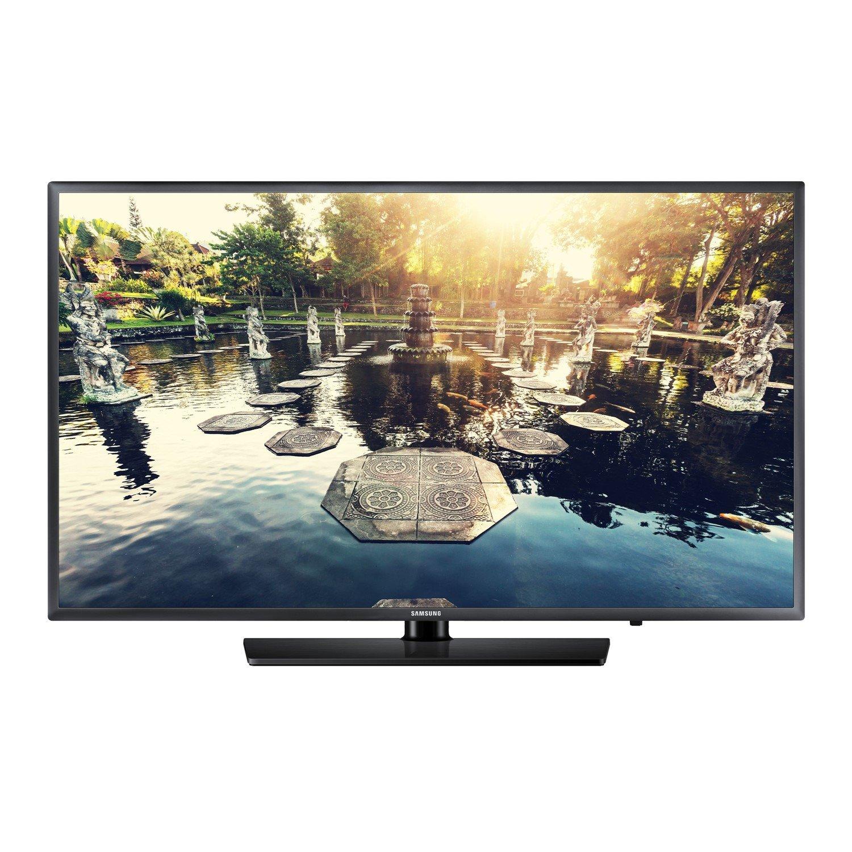 Samsung 690 HG49AE690DW 124 5 cm Smart LED-LCD TV - HDTV - Dark Titan