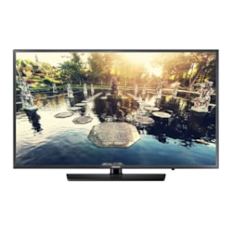 "Samsung 690 HG49AE690DW 124.5 cm (49"") 1080p Smart LED-LCD TV - 16:9 - HDTV - Dark Titan"