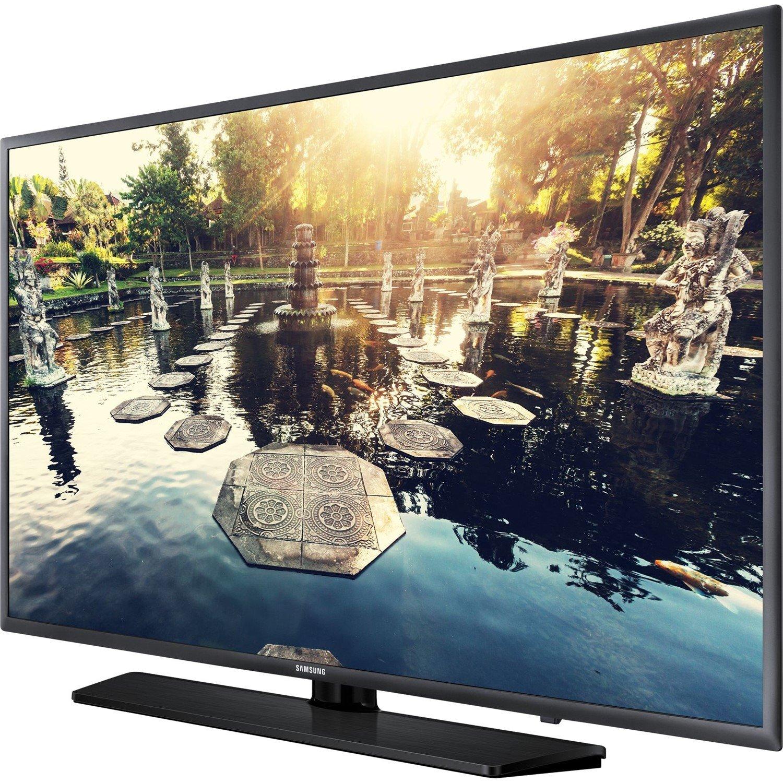 """Samsung 690 HG49AE690DW 124.5 cm (49"""") 1080p LED-LCD TV - 16:9 - HDTV - Dark Titan"""