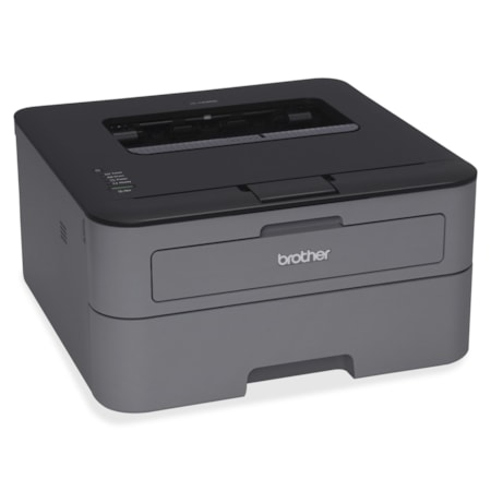 Brother HL HL-L2300D Laser Printer - Monochrome