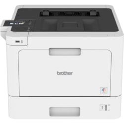 Brother HL-L8360CDW Laser Printer - Colour - 2400 x 600 dpi class - Plain Paper Print - Desktop