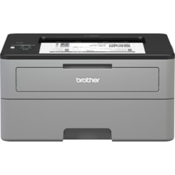 Brother HL-L2350DW Laser Printer - Monochrome - 2400 x 600 dpi Print - Plain Paper Print - Desktop