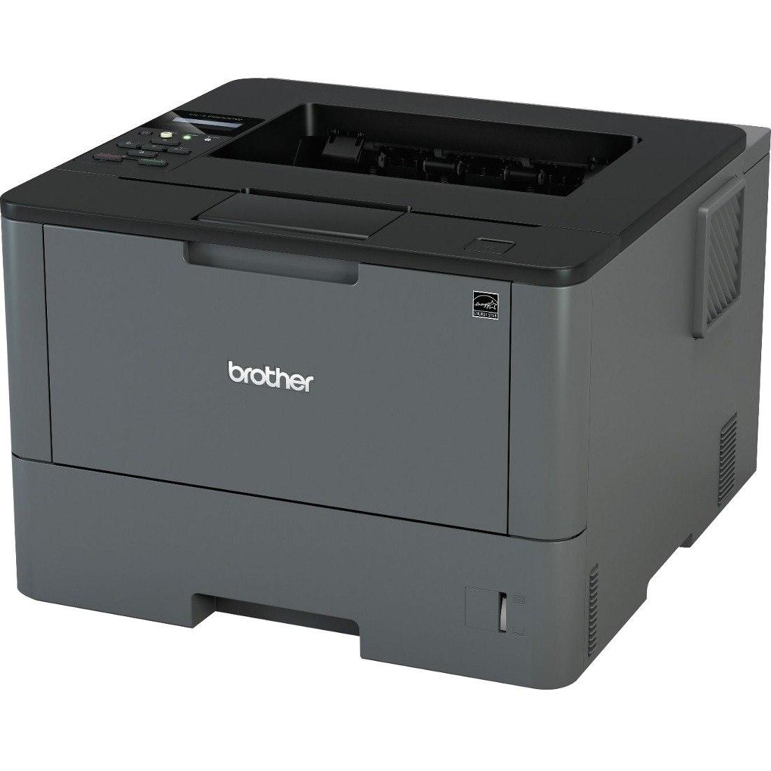 Brother HL HL-L5200DW Laser Printer - Monochrome