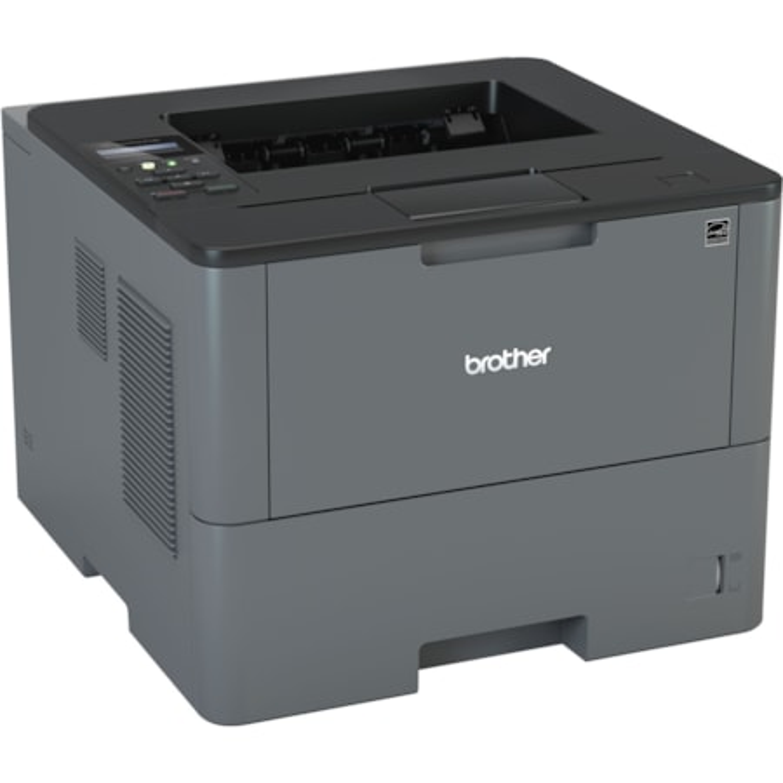 Brother HL-L6200DW Laser Printer - Monochrome - 1200 x 1200 dpi Print - Plain Paper Print - Desktop