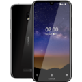"Nokia 2.2 Smartphone - 14.5 cm (5.7"") HD+ - Android 9.0 Pie - 4G - Black"