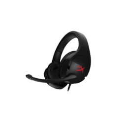 Kingston HyperX Cloud Stinger Wired 50 mm Stereo Headset - Over-the-head - Circumaural