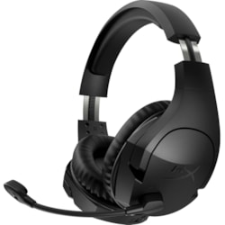 HyperX Cloud Stinger Wireless Over-the-head Stereo Gaming Headset - Black