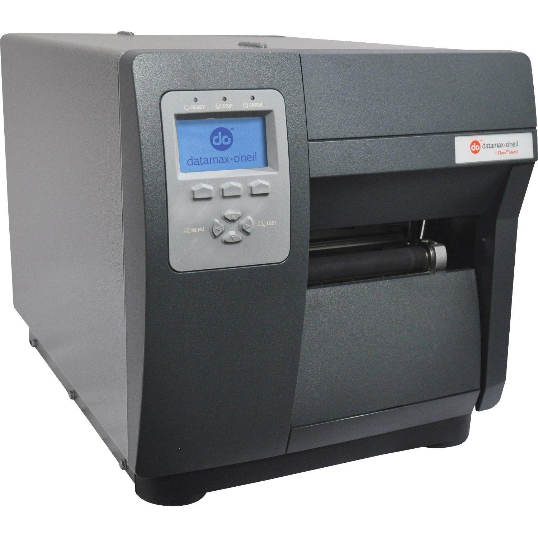 Datamax-O'Neil I-Class I-4310e Direct Thermal Printer - Monochrome - Desktop - Label Print - USB - Serial