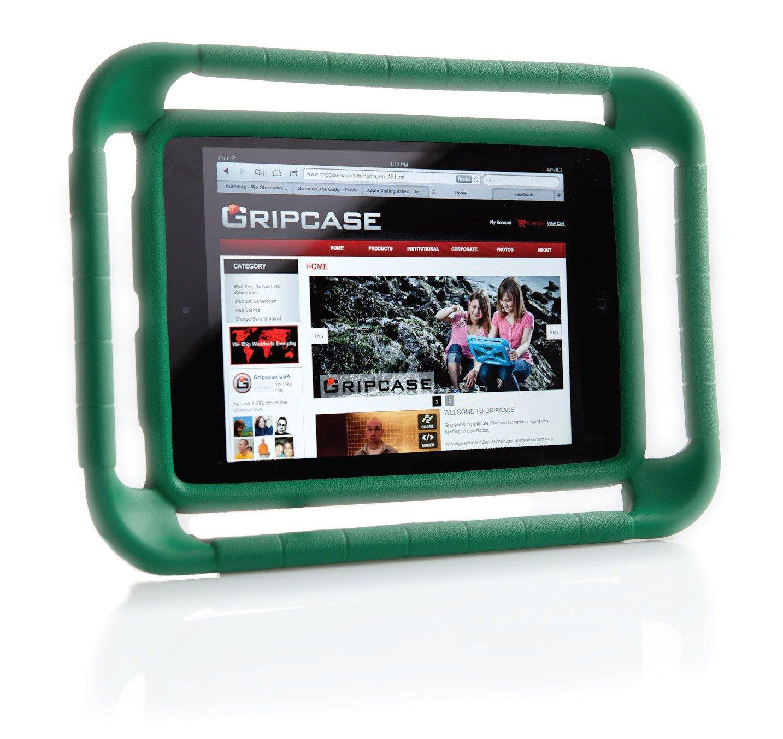 Gripcase Carrying Case iPad mini - Green