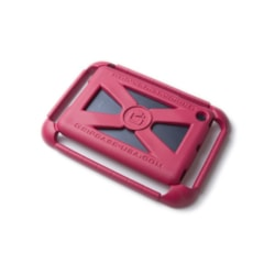 Gripcase Carrying Case iPad mini - Red