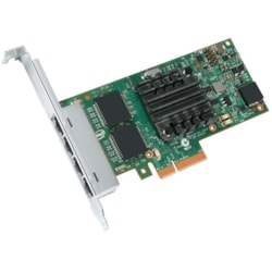 Intel I350-T4 Gigabit Ethernet Card for Server