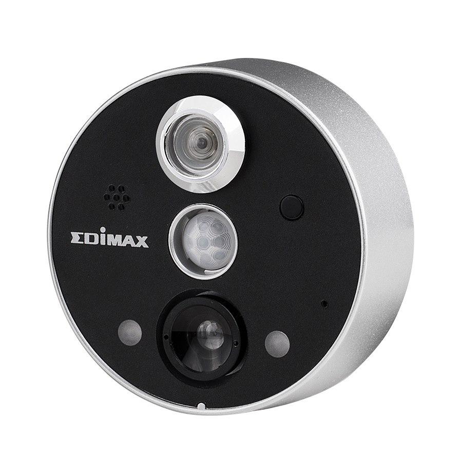Edimax IC-6220DC Network Camera - Colour