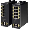 Cisco IE-1000-8P2S-LM 8 Ports Manageable Ethernet Switch