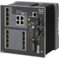 Cisco IE-4000-8GS4G-E 4 Ports Manageable Ethernet Switch