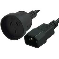 Comsol Standard Power Cord - 25 cm