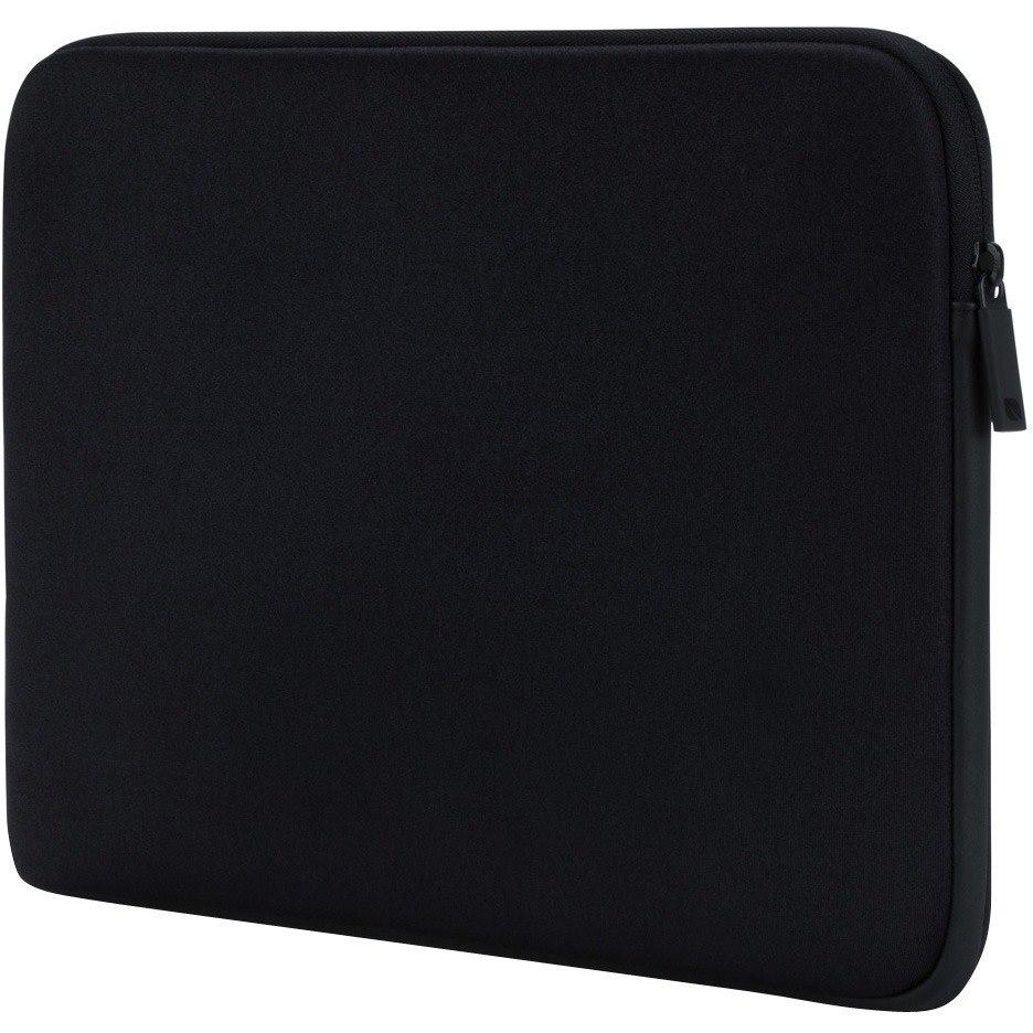 "Incase Classic Carrying Case (Sleeve) for 38.1 cm (15"") MacBook Pro, MacBook Pro (Retina Display) - Black"