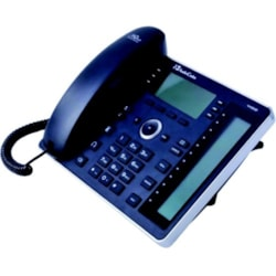 AudioCodes 440HD IP Phone - Black