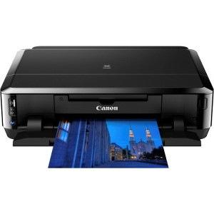 Canon iP7260 Photo Inkjet Printer