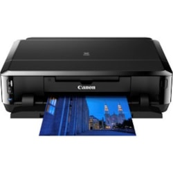 Canon PIXMA iP7260 Inkjet Printer - Colour - 9600 x 2400 dpi Print - Photo/Disc Print - Desktop