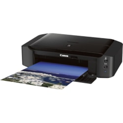 Canon PIXMA iP8760 Inkjet Printer - Colour