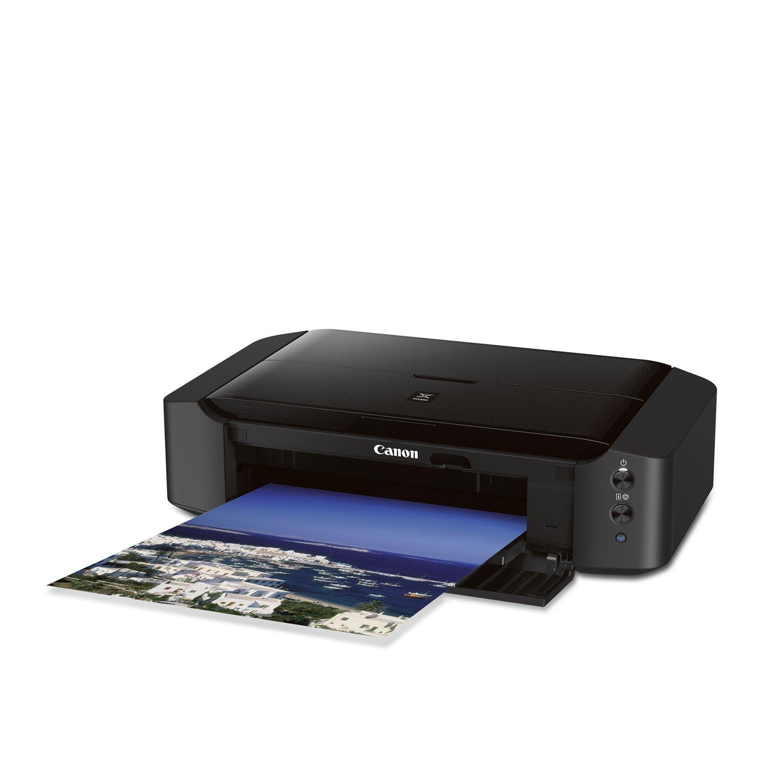 Canon PIXMA iP8760 Inkjet Printer - Colour
